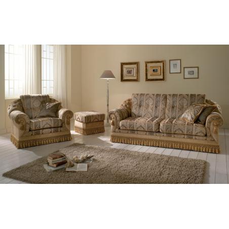 CIS Salotti Oxford Мягкая мебель - Фото 1