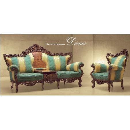 Morello Gianpaolo Red catalogue диваны и кресла - Фото 2