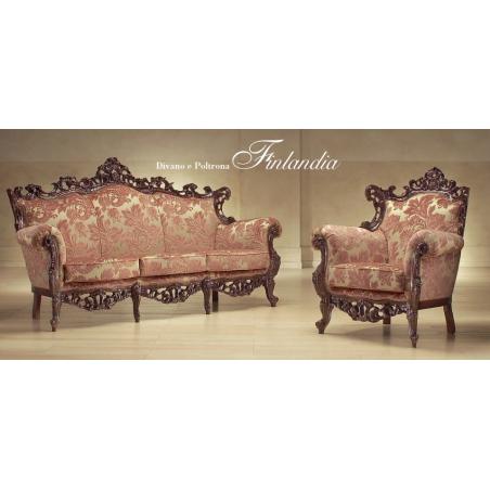 Morello Gianpaolo Red catalogue диваны и кресла - Фото 3