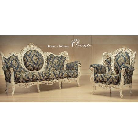 Morello Gianpaolo Red catalogue диваны и кресла - Фото 4