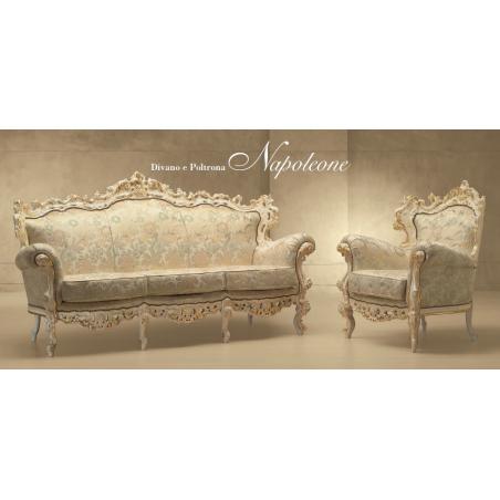 Morello Gianpaolo Red catalogue диваны и кресла - Фото 5