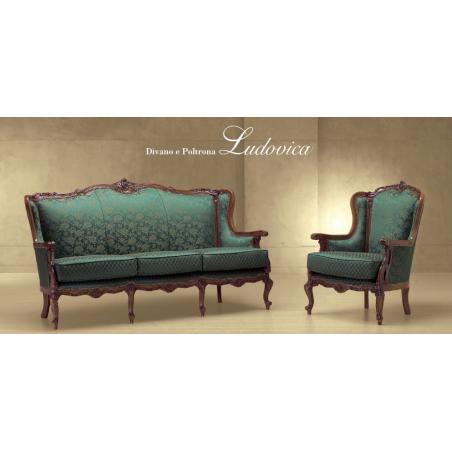 Morello Gianpaolo Red catalogue диваны и кресла - Фото 6