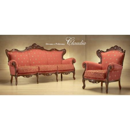 Morello Gianpaolo Red catalogue диваны и кресла - Фото 7