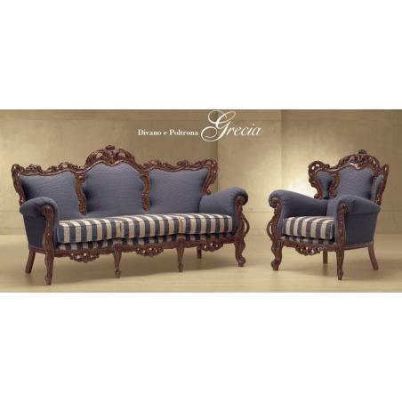 Morello Gianpaolo Red catalogue диваны и кресла - Фото 9