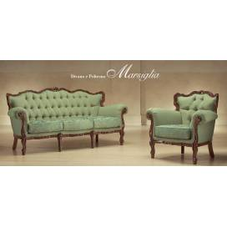 Morello Gianpaolo Red catalogue диваны и кресла - Фото 10