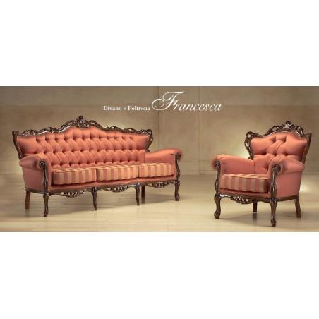 Morello Gianpaolo Red catalogue диваны и кресла - Фото 11