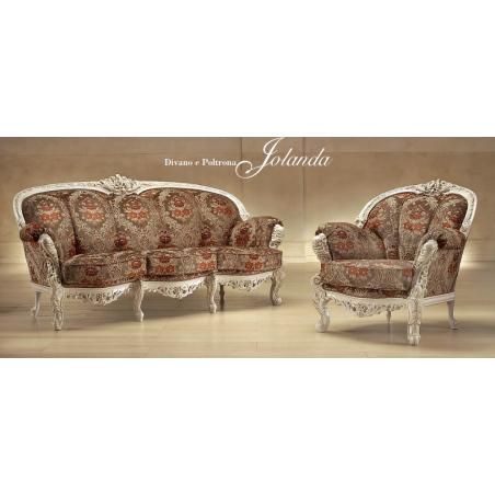 Morello Gianpaolo Red catalogue диваны и кресла - Фото 13