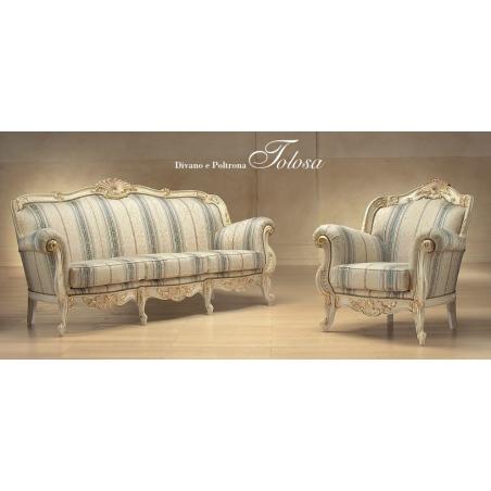 Morello Gianpaolo Red catalogue диваны и кресла - Фото 14