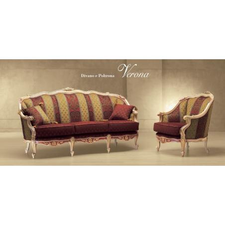 Morello Gianpaolo Red catalogue диваны и кресла - Фото 15