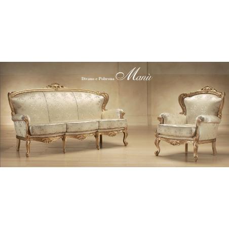 Morello Gianpaolo Red catalogue диваны и кресла - Фото 17