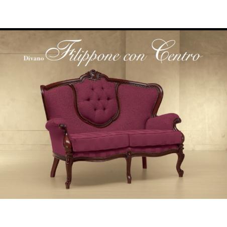 Morello Gianpaolo Red catalogue диваны и кресла - Фото 18