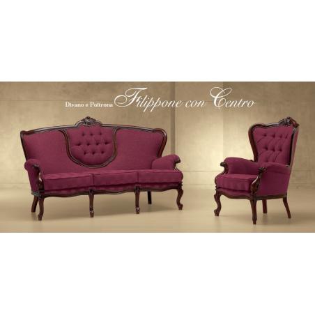 Morello Gianpaolo Red catalogue диваны и кресла - Фото 19