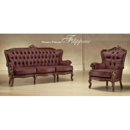 Morello Gianpaolo Red catalogue диваны и кресла - Фото 21