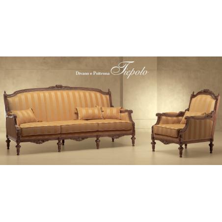 Morello Gianpaolo Red catalogue диваны и кресла - Фото 24
