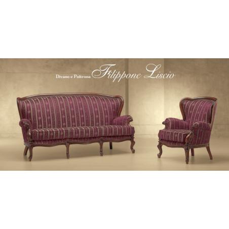 Morello Gianpaolo Red catalogue диваны и кресла - Фото 26