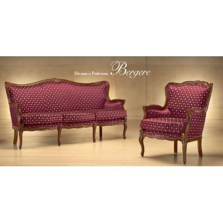 Morello Gianpaolo Red catalogue диваны и кресла - Фото 27