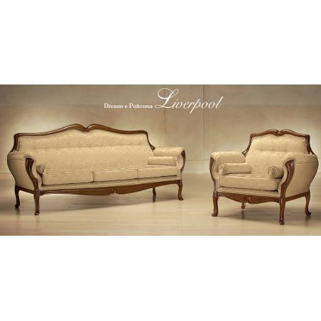 Morello Gianpaolo Red catalogue диваны и кресла - Фото 28