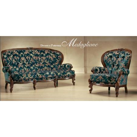 Morello Gianpaolo Red catalogue диваны и кресла - Фото 33