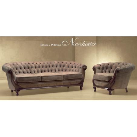 Morello Gianpaolo Red catalogue диваны и кресла - Фото 34