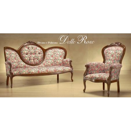 Morello Gianpaolo Red catalogue диваны и кресла - Фото 35