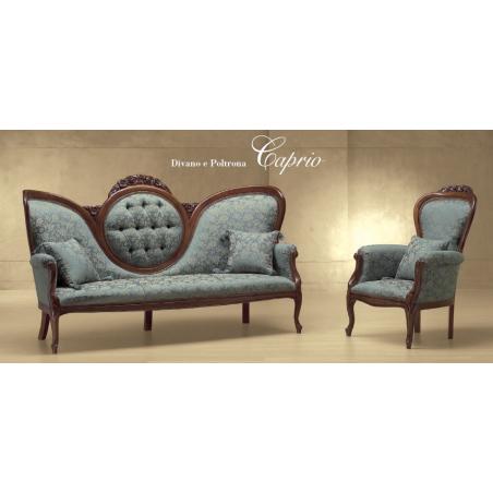 Morello Gianpaolo Red catalogue диваны и кресла - Фото 37