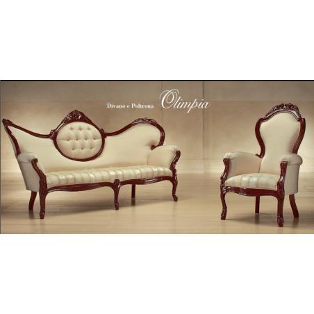 Morello Gianpaolo Red catalogue диваны и кресла - Фото 38