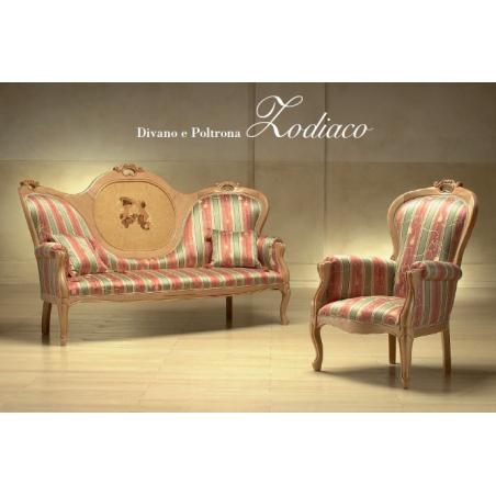 Morello Gianpaolo Red catalogue диваны и кресла - Фото 39