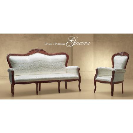 Morello Gianpaolo Red catalogue диваны и кресла - Фото 40