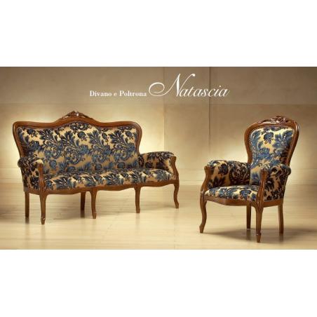Morello Gianpaolo Red catalogue диваны и кресла - Фото 42