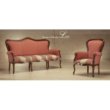 Morello Gianpaolo Red catalogue диваны и кресла - Фото 44