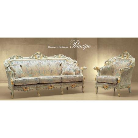 Morello Gianpaolo Red catalogue диваны и кресла - Фото 47