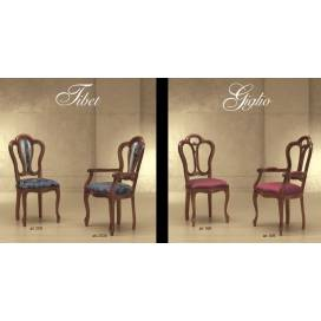 Morello Gianpaolo Red catalogue стулья и полукресла - Фото 17