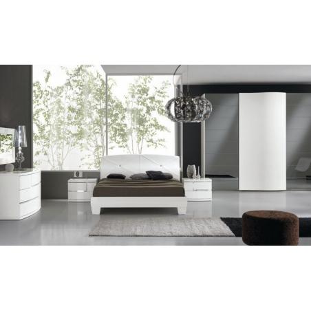 SPAR  Pacifico спальня - Фото 2