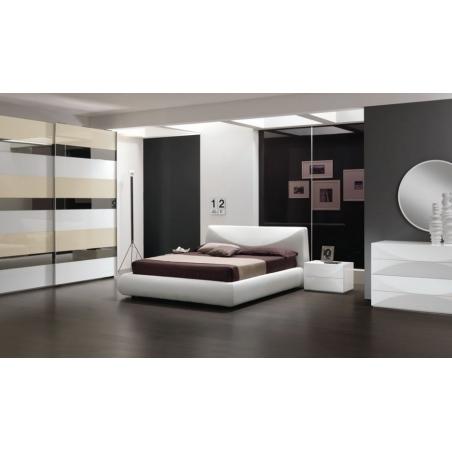 SPAR  Pacifico спальня - Фото 3