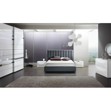 SPAR  Pacifico спальня - Фото 1