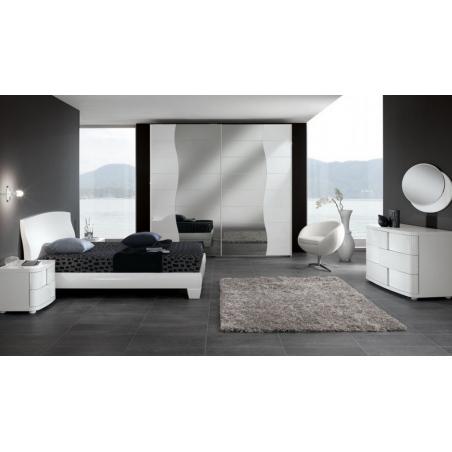 SPAR  Pacifico спальня - Фото 7