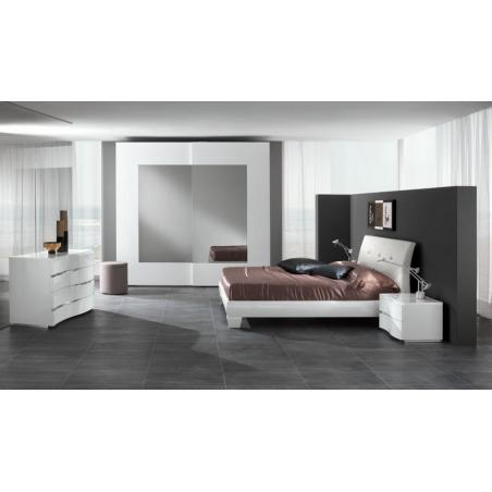 SPAR  Pacifico спальня - Фото 8
