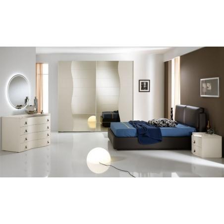 SPAR  Pacifico спальня - Фото 10
