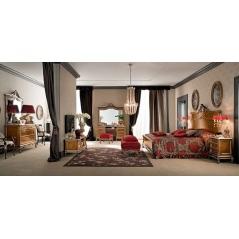 Modenese Gastone Casanova спальня