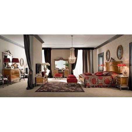 Modenese Gastone Casanova спальня - Фото 1