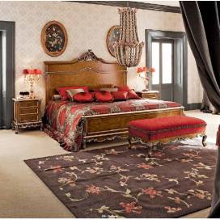 Modenese Gastone Casanova спальня - Фото 4