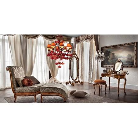 Modenese Gastone Casanova спальня - Фото 5