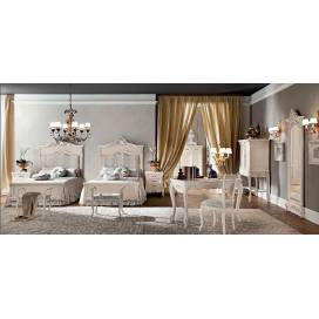 Modenese Gastone Casanova спальня - Фото 6