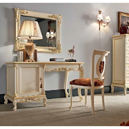 Modenese Gastone Casanova спальня - Фото 8