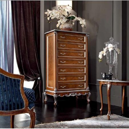 Modenese Gastone Casanova кабинет - Фото 9