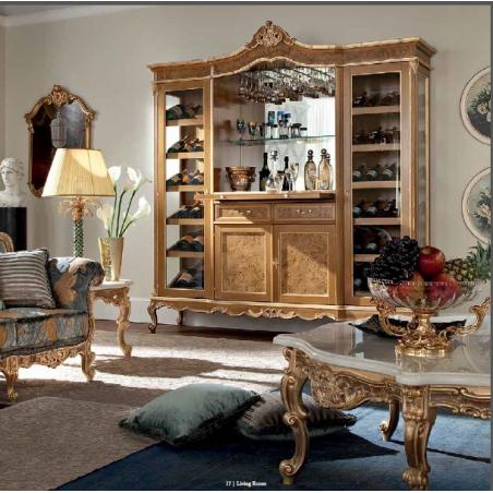 Modenese Gastone Casanova гостиная - Фото 2