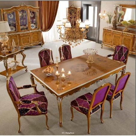 Modenese Gastone Casanova гостиная - Фото 20