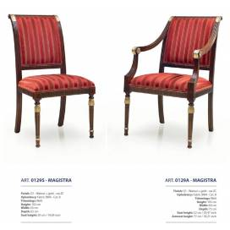 Sevensedie Classico стулья и полукресла - Фото 2