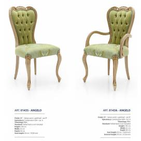Sevensedie Classico стулья и полукресла - Фото 3