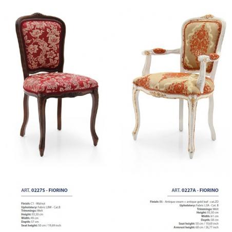 Sevensedie Classico стулья и полукресла - Фото 20